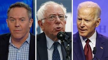 Gutfeld on Bernie vs. Biden