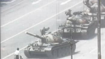 Newt Gingrich: Tiananmen Square shows China is a dictatorship we must not ignore