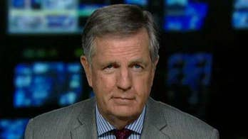 Brit Hume on impact of Trump's UK state visit