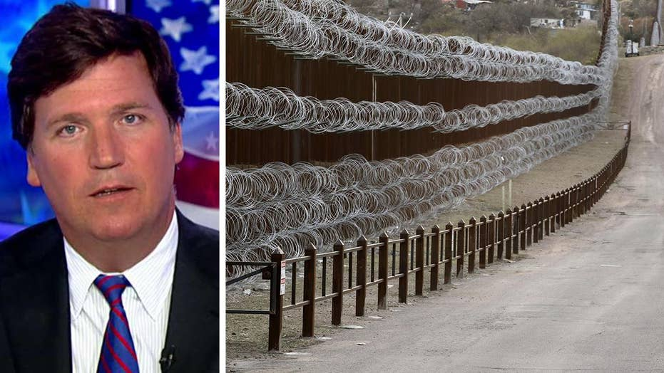 Tucker: Border crisis goes from difficult to calamitous