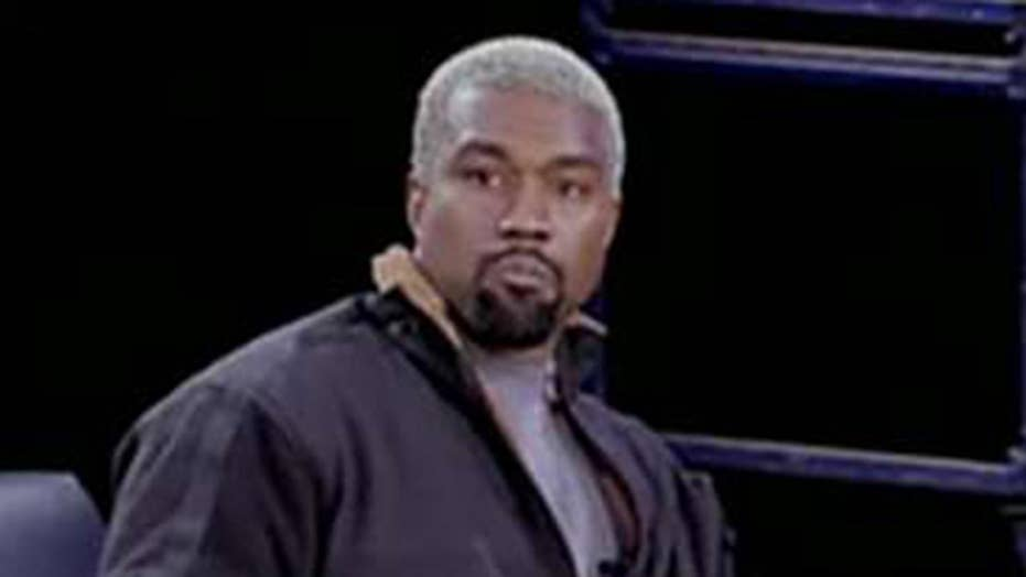 Kanye West calls out liberals for 'bullying' Trump supporters