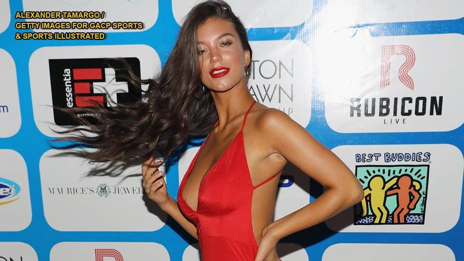 SI Swimsuit model Erin Willerton says 'it's just an honor' to be part of 'such an inclusive magazine'