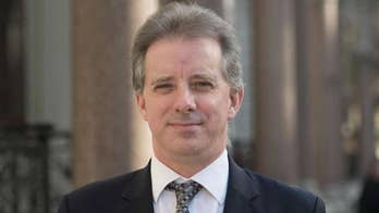 Christopher Steele to be interviewed by US investigators