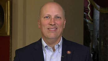 Rep. Chip Roy says he's appalled by Nancy Pelosi's 'irresponsible' refusal to deal with the immigration crisis