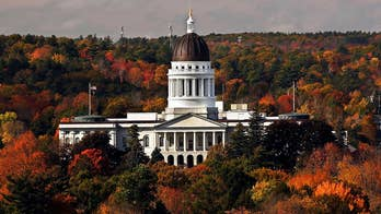 Maine assisted-suicide bill reaches governor's desk; would be 8th state to legalize option for terminally ill