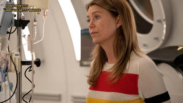 Ellen Pompeo says 'Grey's Anatomy' set was so 'toxic' she almost quit
