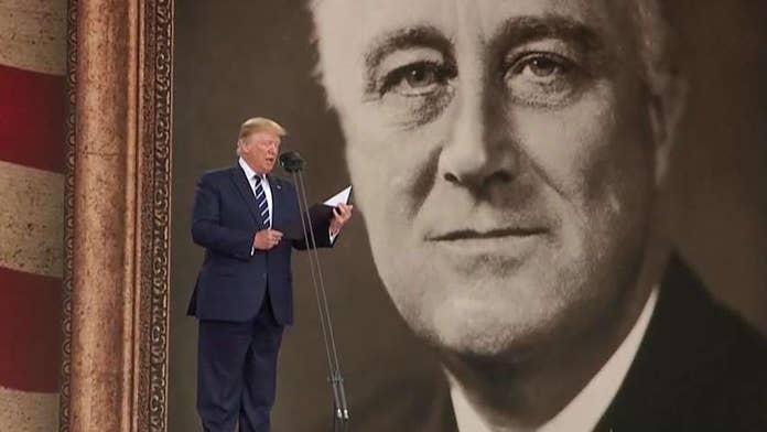 Van Hipp: Roosevelt's D-Day prayer still resonates – All Americans should read it this week