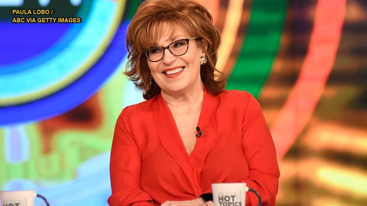 Behar fires crude insult at Mitch McConnell after he expressed opposition to Trump tariffs