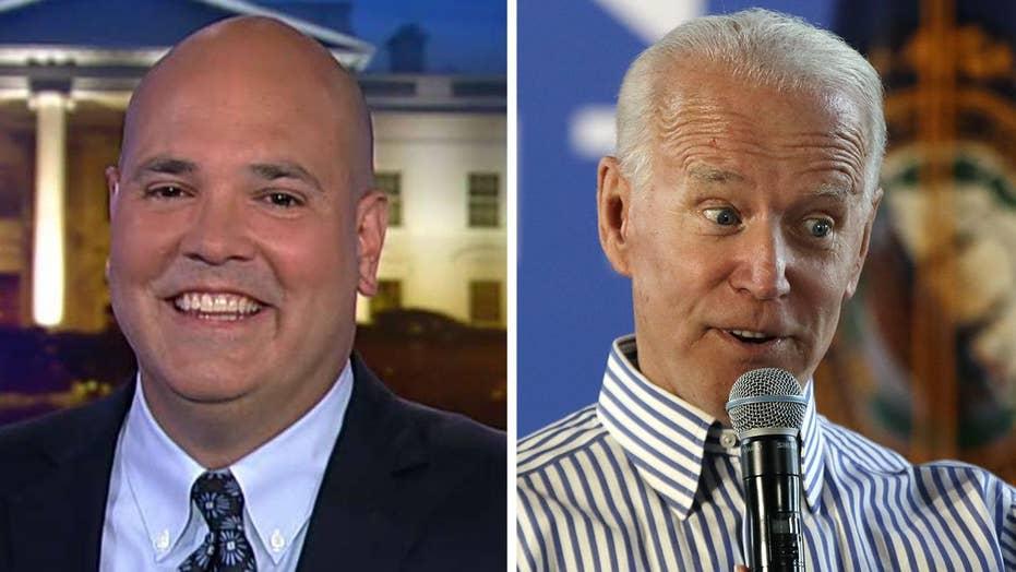 Daniel Turner on Joe Biden's climate plan