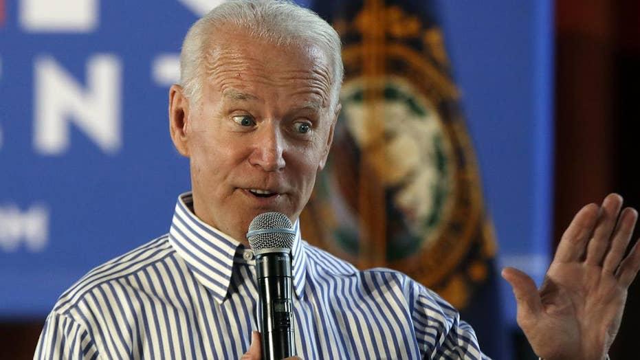 Joe Biden unveils $5 trillion climate plan