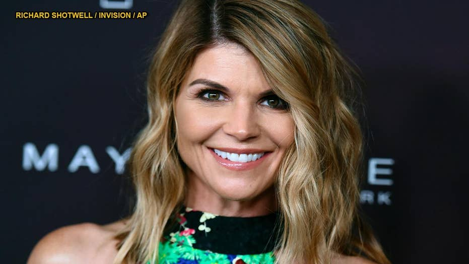 Lori Loughlin's former co-star says 'she was a very driven person' before college admissions scandal