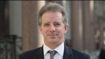 Dan Bongino: Five crucial questions for Christopher Steele