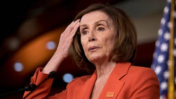 Can Nancy Pelosi hold off calls for formal impeachment inquiry?