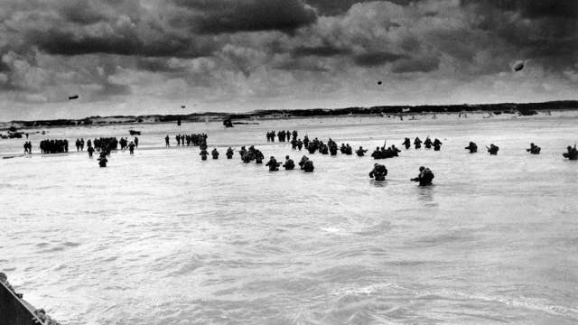 Tata: D-Day changed the tide, saved western civilization