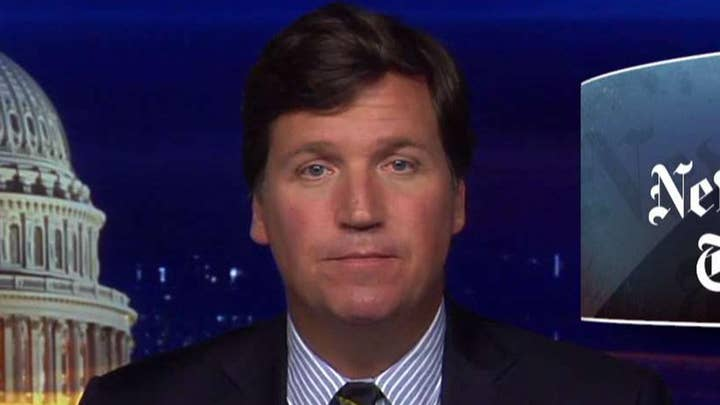 Tucker: Abortion lobby doesn't want you to think about reality behind their slogans