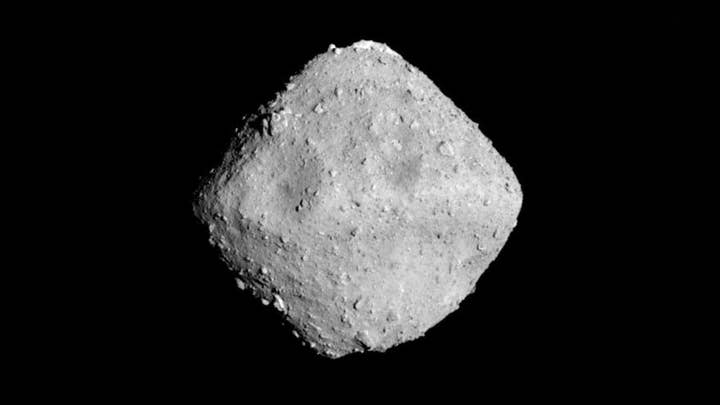 Football field-sized asteroid could hit Earth this year