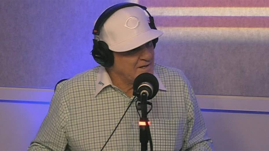 Pete Rose: Johnny Bench Would Have Never Made The Hall Of Fame If I Wasn't Born