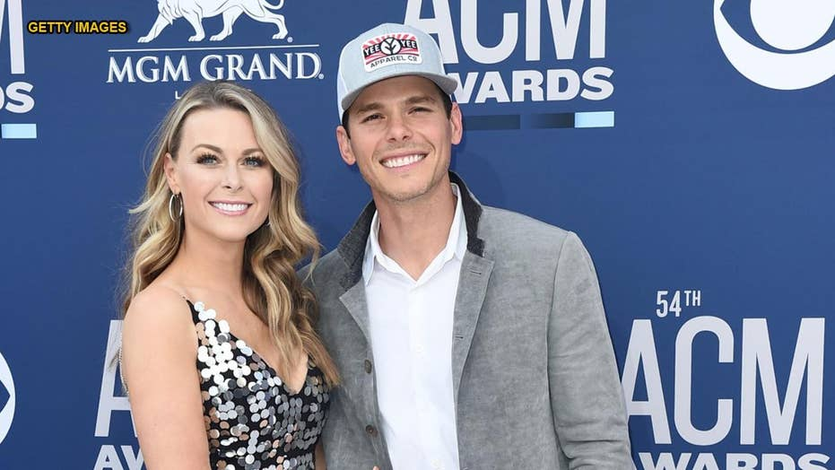 Country star Granger Smith reveals 3-year-old son, River, has died after a 'tragic accident'