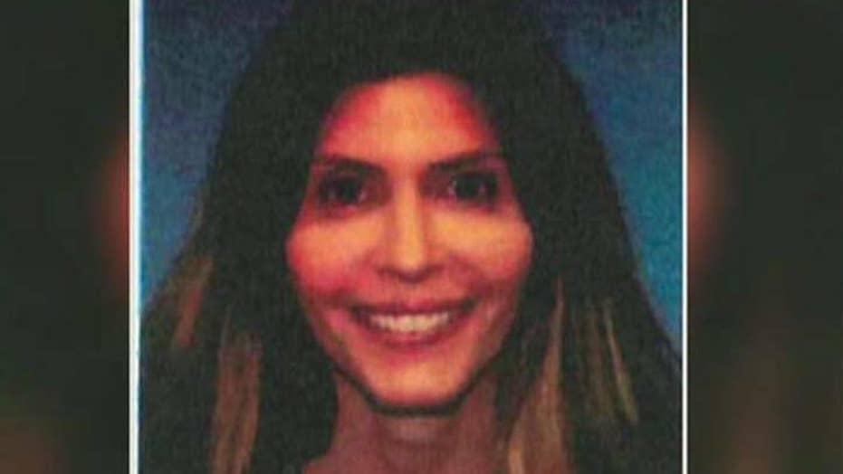 Investigators search home of Jennifer Dulos' estranged husband and a trash facility in Connecticut