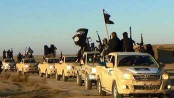 New report reveals ISIS scheme to send terrorists into US through border with Mexico