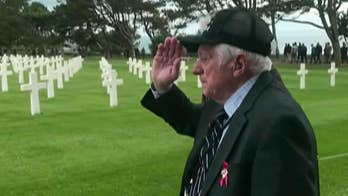 Heroic stories of the greatest generation make a lasting impact