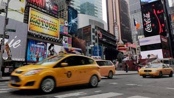 Criminal complaint paints dark picture of suspect arrested in Times Square terror plot