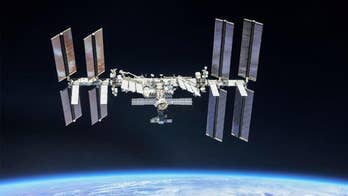 NASA to allow private citizens to fly to the International Space Station
