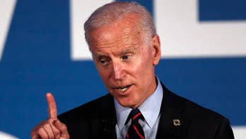 Critics pounce as Joe Biden changes stance on abortion funding