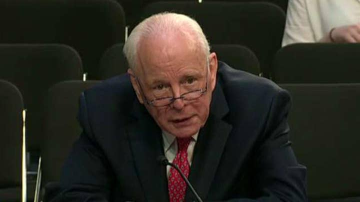 Key Watergate figure John Dean invited by House Democrats to testify in new wave of hearings