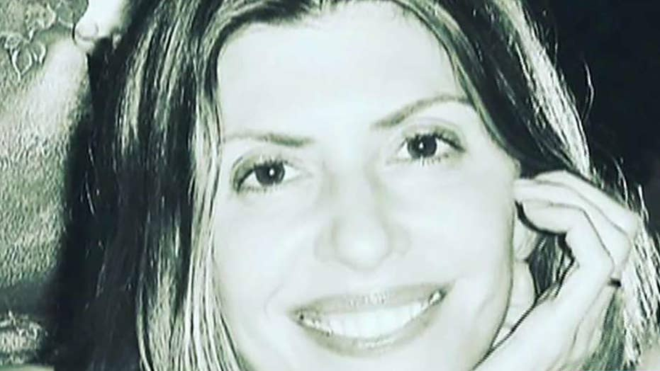 Search intensifies for missing Connecticut mom