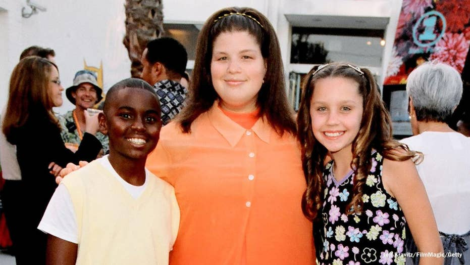 All That' star Lori Beth Denberg talks Nickelodeon reboot, reprising