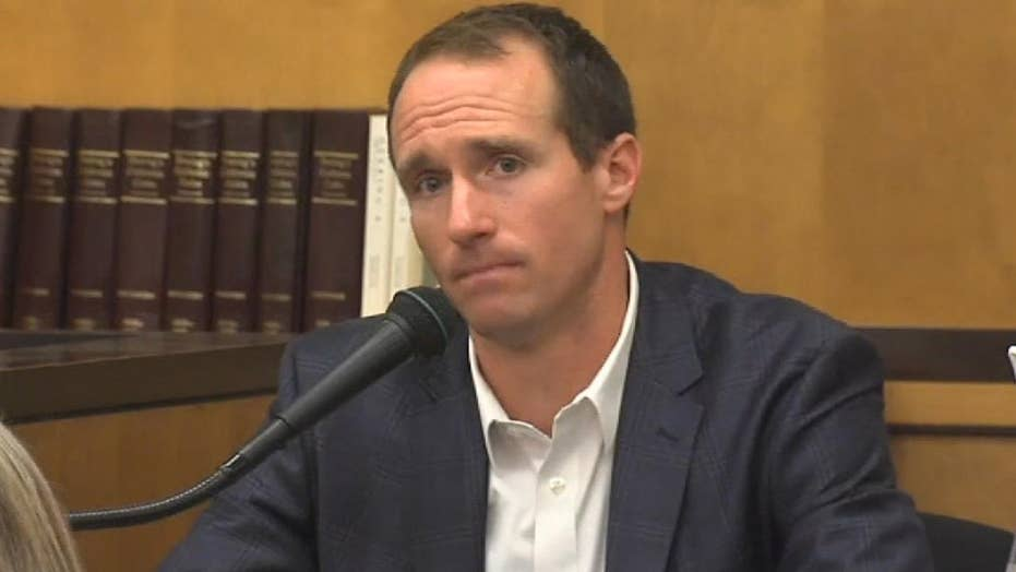 1d47a5b2d Drew Brees testifies in lawsuit against Southern California jeweler
