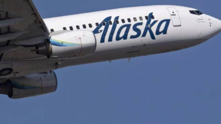 Alaska Airlines must pay $3 million to family of elderly woman who died at airport