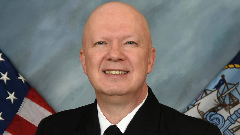 Military reportedly investigating Naval War College president for inappropriate behavior, excessive spending