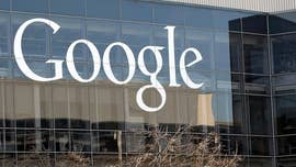Google VP grilled by senators over allegations of tech giant's bias against conservatives