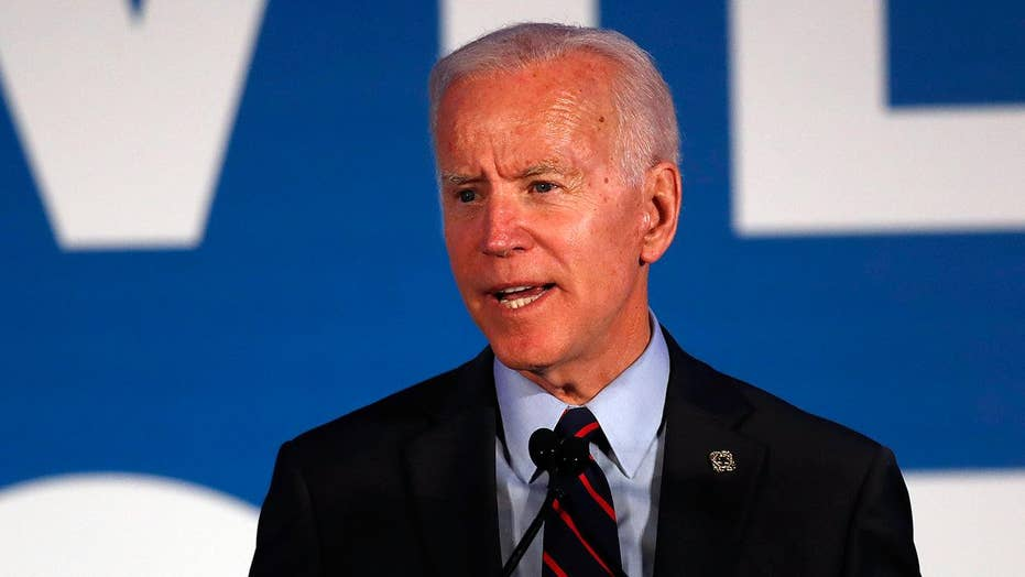 Joe Biden ditched long-held support for Hyde Amendment