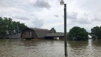 Arkansas residents assess damage after historic flooding, shift focus to rebuilding