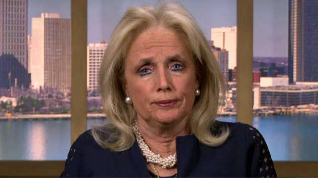Rep. Debbie Dingell: I have not heard what the changes are to USMCA thumbnail