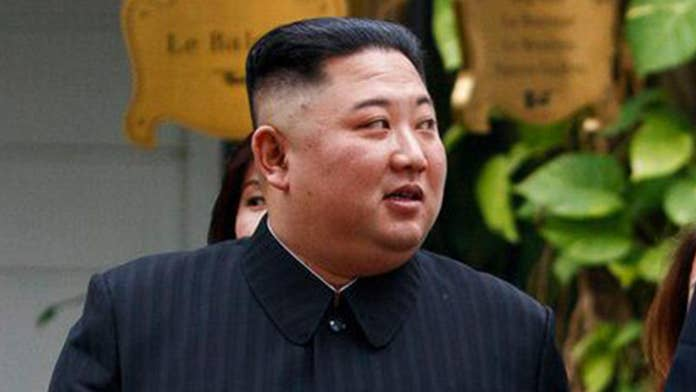 Kim Jong Un was quick-tempered teen with limited academic abilities, kicked and spat on his classmates, boo...