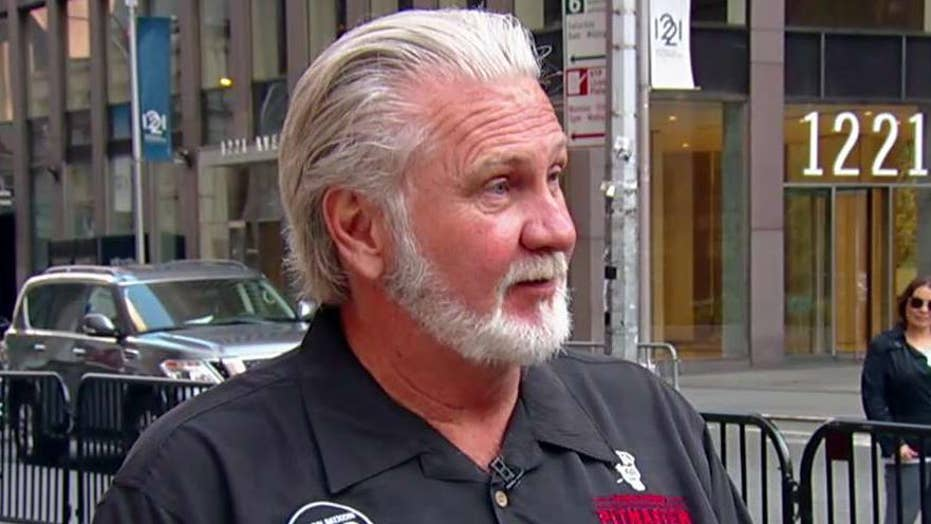 The 'winningest man in BBQ' answers your questions!