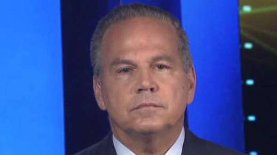 Rep. David Cicilline on Democrats split over whether to push for impeachment