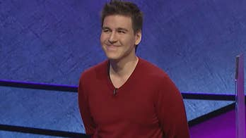 James Holzhauer's final 'Jeopardy!' episode was highest rated in 14 years