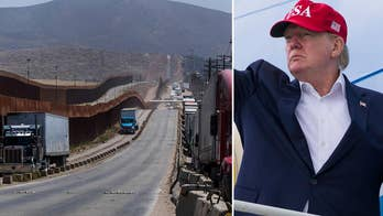 Trump warns tariffs will be reinstated if Mexico doesn't vote to approve immigration deal