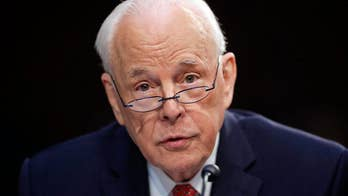 Watergate figure John Dean to testify at House hearing on Mueller report