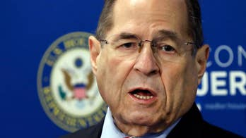 Jerry Nadler announces deal has been reached with Department of Justice over access to Mueller report