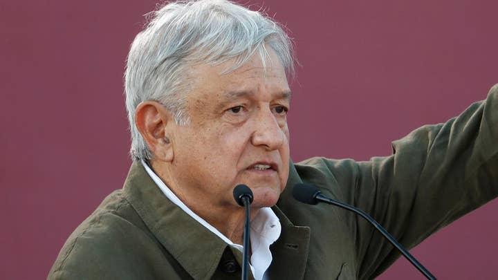 Mexico celebrates evading US tariffs, begins deploying troops to Guatemalan border