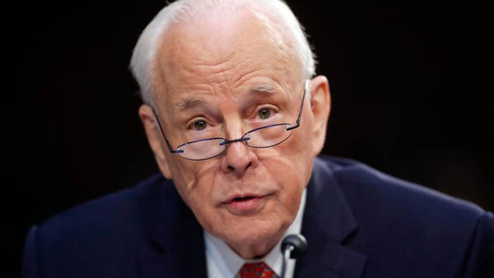 Rep. Andy Biggs on Democrats calling John Dean to testify: A Hail Mary pass that indicates their desperation