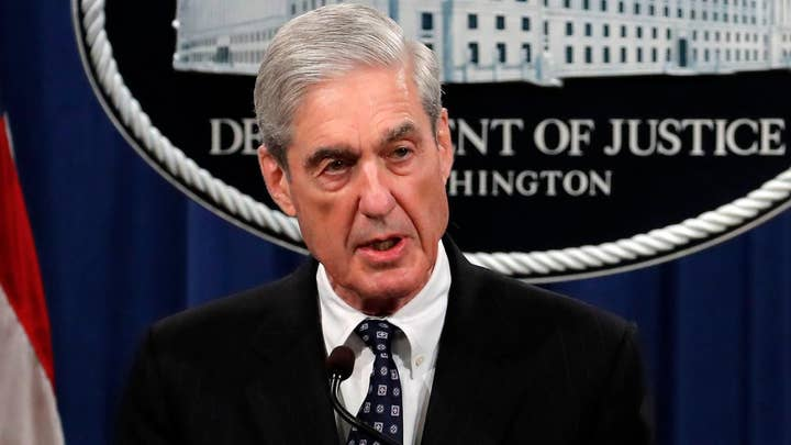 House Democrats and the Justice Department reach an agreement on Mueller report materials