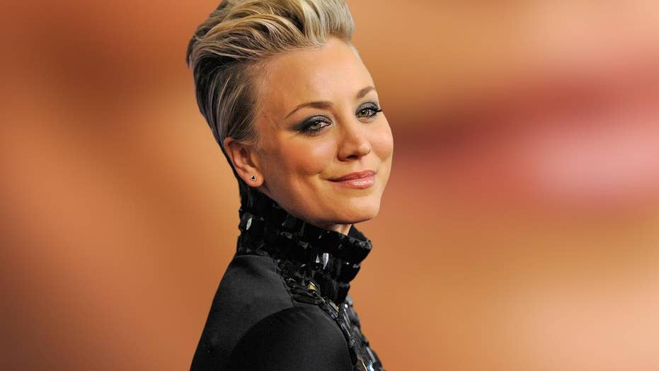 Kaley Cuoco: What to know