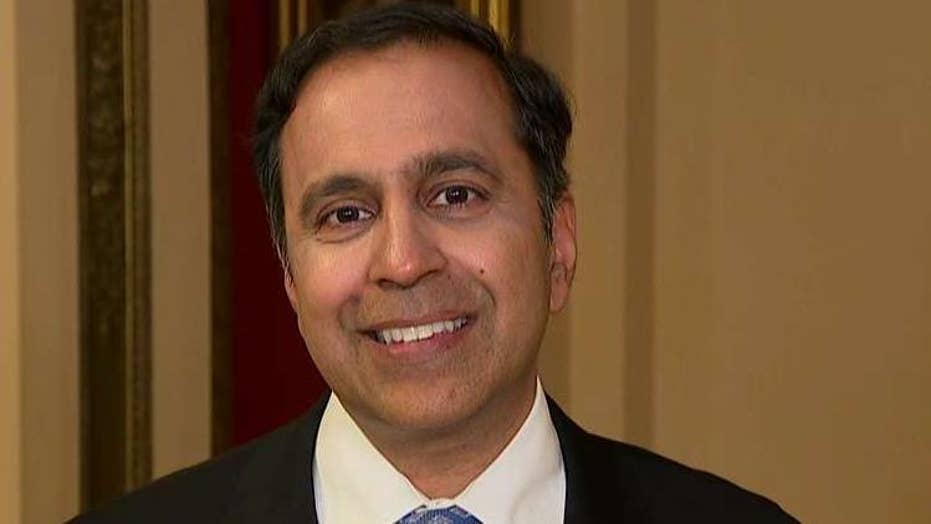 Rep. Krishnamoorthi on US-Mexico immigration deal